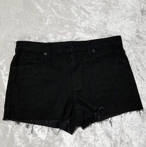 Universal Thread Black Shorts